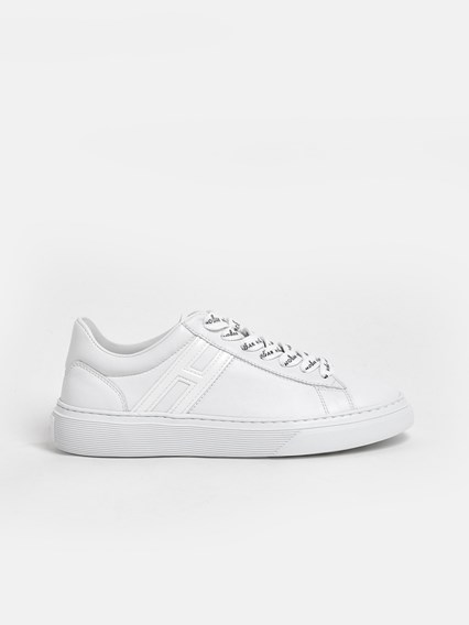 SNEAKERS H365 BIANCHE