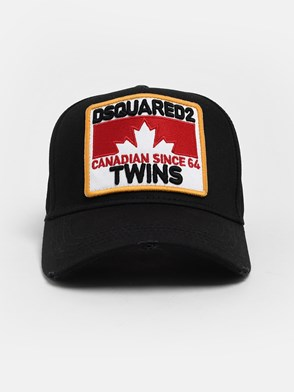 DSQUARED2 - BLACK HAT