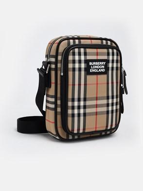 BURBERRY - TRACOLLA Men'S Bags  Men'S Bag