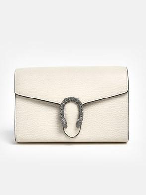 GUCCI - WHITE DIONYSUS BAG