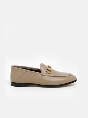 GUCCI - MOCASSINI HORSEBIT BEIGE