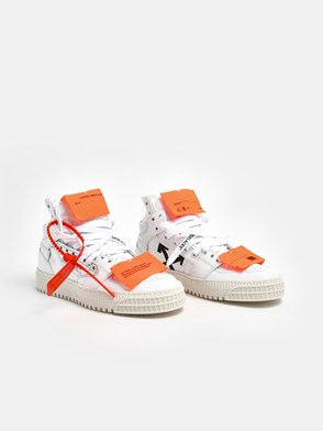 OFF WHITE - SNEAKER 3.0 COURT BIANCA