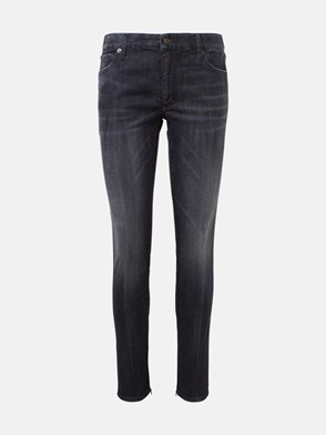 DSQUARED2 - JEANS TWIGGY NERO