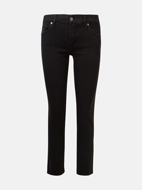 7 FOR ALL MANKIND - JEANS NERI