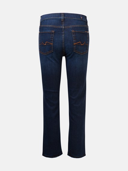 7 FOR ALL MANKIND JEANS BLU - COD. JSYX44A              EDN