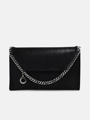 STELLA McCARTNEY - TRACOLLA CROSSB. SHAGGY NERA