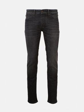 PT05 - JEANS SUPERSLIM NERI