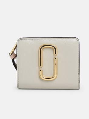 THE MARC JACOBS - DUST MINI COMPACT WALLET