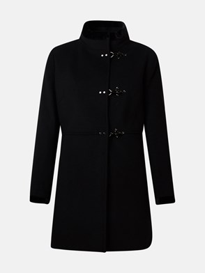 FAY - CAPPOTTO VIRGINIA NERO