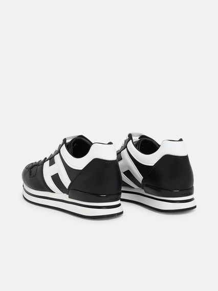 SNEAKERS H222 NERE