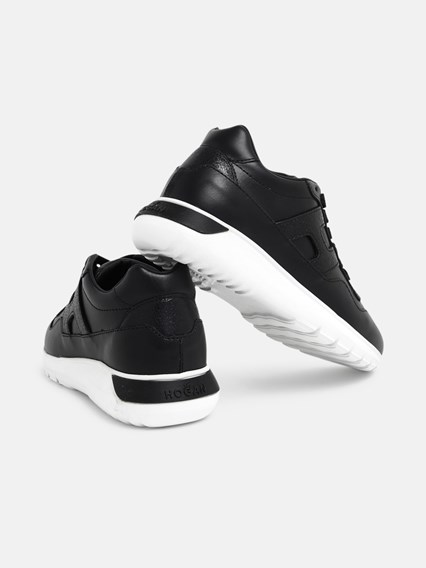 SNEAKERS INT. 3 BIANCHE NERE