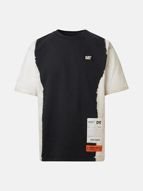 HERON PRESTON - T-SHIRT REG CAT PHANTOM NERA