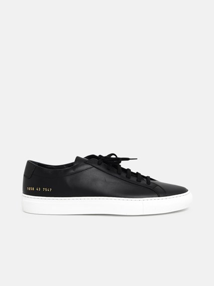 common projects SNEAKERS ACHILLES LOW