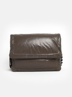 THE MARC JACOBS - TRACOLLA PILLOW BAG FANGO