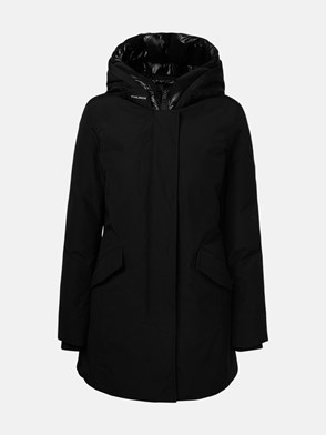 WOOLRICH - PARKA ARCTIC NF NERO