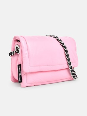 THE MARC JACOBS - TRACOLLA PILLOW BAG ROSA