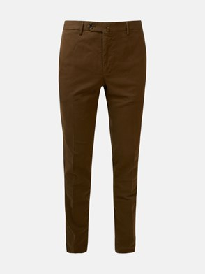 PT01 - PANTALONI SUPERSL.STRETCH VERD