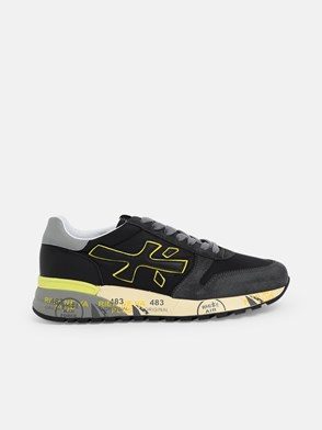 PREMIATA - SNEAKERS MICK ANTRACITE