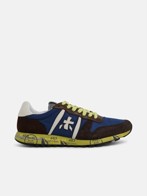 PREMIATA - SNEAKERS ERIC MULTICOLOR