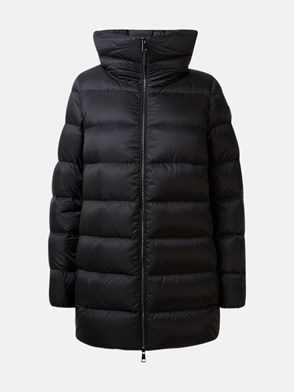 MONCLER - BLACK ANGES DOWN JACKET