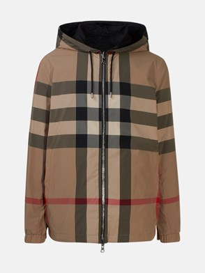 BURBERRY - GIUBBINO STRETTON CHECK