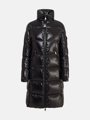 MONCLER - BLACK MOYADONS DOWN JACKET