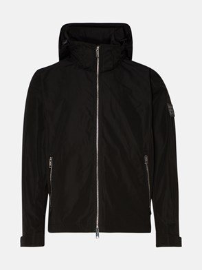 BURBERRY - GIACCA HARGRAVE NERA