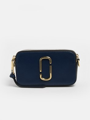 THE MARC JACOBS - TRACOLLA SNAPSHOT MJ BLU