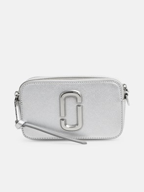 THE MARC JACOBS - TRACOLLA SNAPSHOT DTM ARGENTO