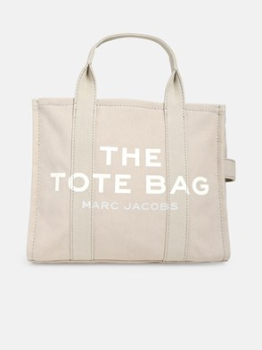 THE MARC JACOBS - BORSA SMALL TOTE BEIGE