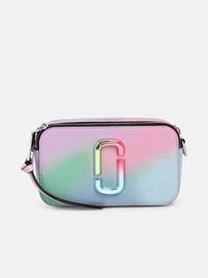 THE MARC JACOBS - TRACOLLA SNAPSHOT MULTICOLOR