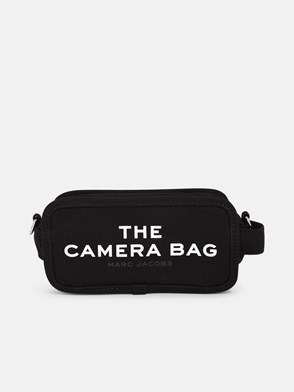 THE MARC JACOBS - TRACOLLA CAMERA BAG NERA