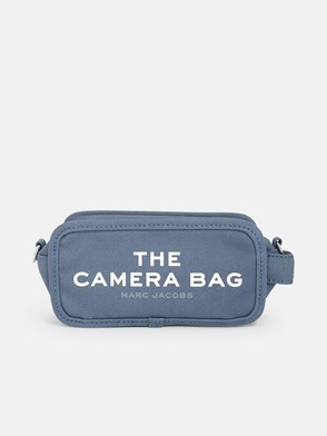 THE MARC JACOBS - TRACOLLA CAMERA BAG BLU