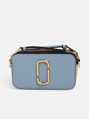 THE MARC JACOBS - TRACOLLA SNAPSHOT AZZURRA