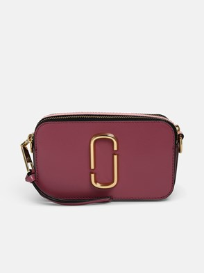 THE MARC JACOBS - TRACOLLA SNAPSHOT VIOLA