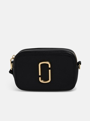 THE MARC JACOBS - TRACOLLA THE SOFTSHOT 17 NERA