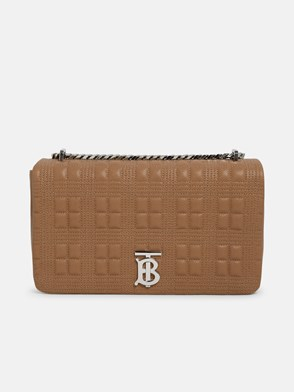 BURBERRY - TRACOLLA MD LOLA BEIGE