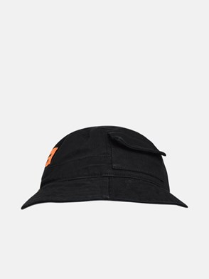 HERON PRESTON - BLACK HAT