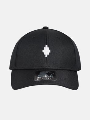 MARCELO BURLON COUNTY OF MILAN - BLACK HAT