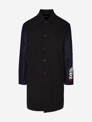 DSQUARED2 - BLACK COAT