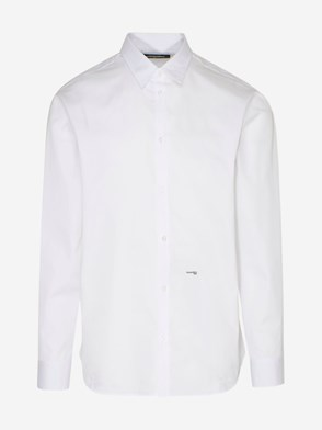 DSQUARED2 - WHITE SHIRT