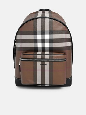 BURBERRY - ZAINO ML JETT CHECK