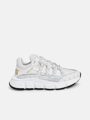 VERSACE - WHITE SNEAKERS