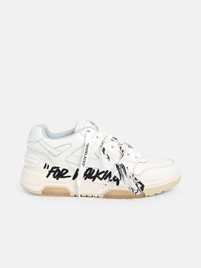 OFF WHITE - SNEAKER OUT OF OFFICE BIANCA