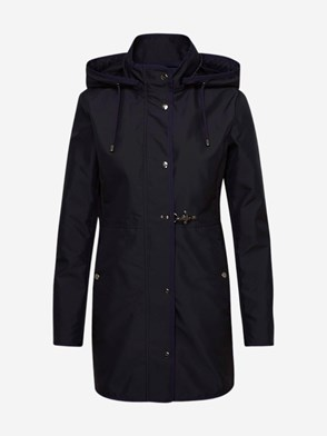 FAY - BLUE VIRGINIA COAT