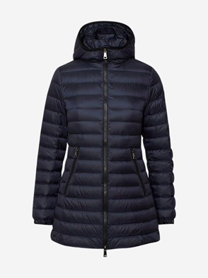 MONCLER - BLUE MENTS DOWN JACKET