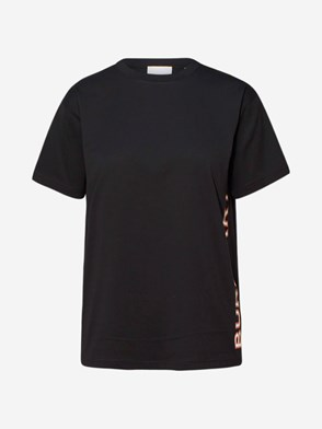 BURBERRY - T-SHIRT CARRICK NERA