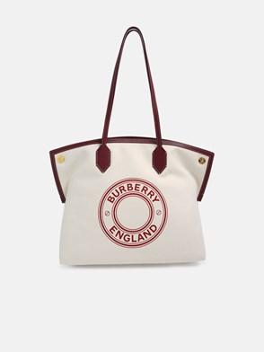 BURBERRY - BORSA MD SOCIETY MULTICOLORE