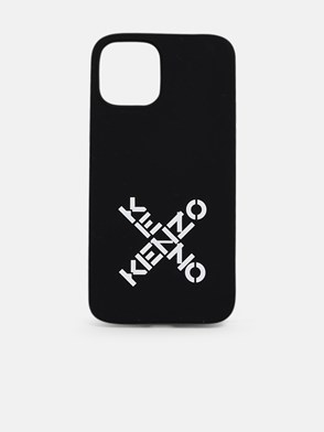 KENZO - BLACK IPHONE 12PRO COVER
