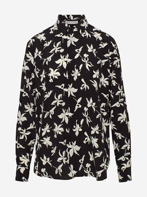 SAINT LAURENT - BLACK SHIRT